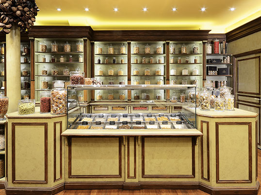 Boutique Beaubourg - La Pistacherie